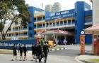 新加坡东亚管理学院住宿服务