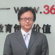 首席留学顾问傅静波老师