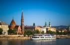 匈牙利留学签证步骤分析