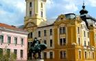 匈牙利佩奇大学入学条件