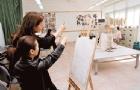 艺术专业如何申请美国奖学金