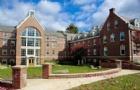 2017年美国新罕布什尔大学开设课程