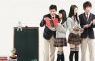 高中新加坡留学