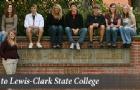 2017年美国路易斯克拉克州立大学优势课程