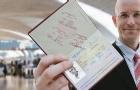 美国留学签证材料