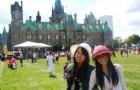 加拿大留学读研费用