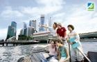 去新加坡留学条件