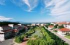 台湾中华大学学校特色