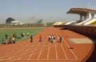 印度安那大学基础设施