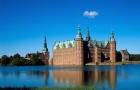 丹麦留学签证申请