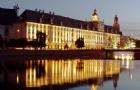 波兰弗罗茨瓦夫大学毕业名人