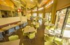 圣达菲艺术设计大学住宿