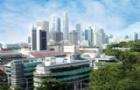 新加坡市场学院有什么专业
