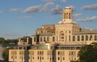 美国卡内基梅隆大学艺术学院录取数据