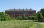 哥本哈根工程学院排名