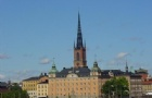 瑞典留学移民流程