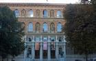 维也纳美术学院专业设置分析