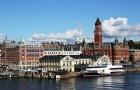 丹麦留学所需学费及生活费
