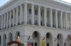 敖德萨国立音乐学院排名多少
