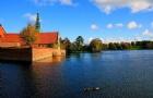 丹麦留学申请优势