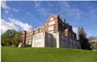 卡尔顿大学gpa