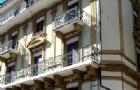 瑞士蒙特勒酒店工商管理大学校园设施详情