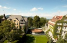 卢森堡学院主要信息介绍