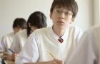 中学生去新加坡留学