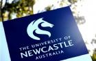 澳大利亚纽卡斯尔大学学校荣誉