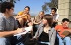 加拿大研究型和教学型大学