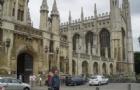英国南安普顿大学英语要求