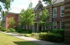 英国南安普顿大学设施与服务