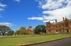 最新澳洲悉尼大学学校特性