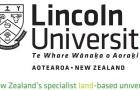 2017年林肯大学预科申请材料