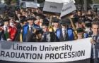 2017年林肯大学地理环境