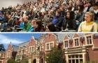 2017年林肯大学办学师资力量