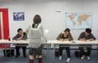 日本肢体语言