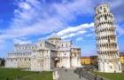 比萨大学接待与住宿条件