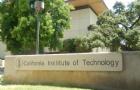 美国加州理工学院校园环境