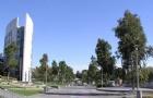 2017年澳大利亚迪肯大学地理位置介绍