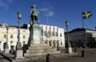 哥德堡大学留学费用要多少