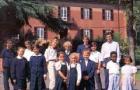 意大利羅馬國際學院課程設置