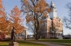 美国希尔斯代尔学院住宿
