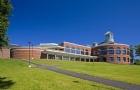 美国缅因州新英格兰大学课程设置