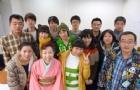 日本泰安蜜克(DBC)日本语学校入学资格