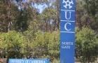 堪培拉大学社团