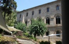 巴塞罗那大学环境优势