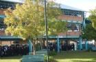 澳洲南十字星大学校内设施