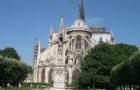 法国南锡第二大学技术学院