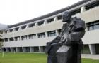 卡洛斯三世大学院校分析